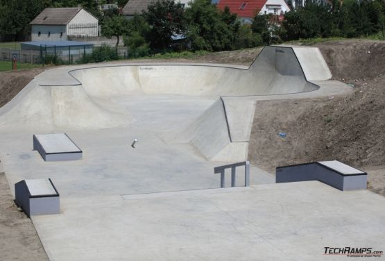 Skateplaza Opole