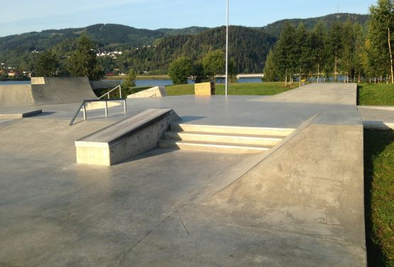 Obstacles in Lillehammer