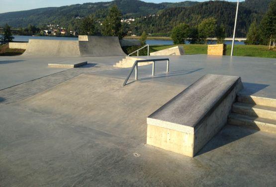 Betonpark Lillehammer