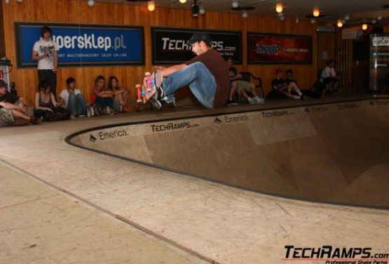 Cracow bowl