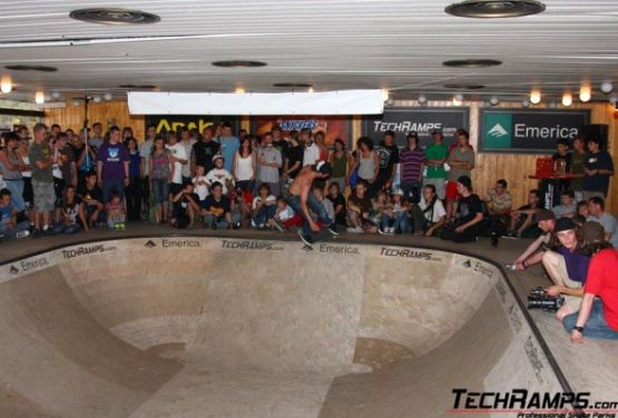Bowl - Hotel Forum - Cracow