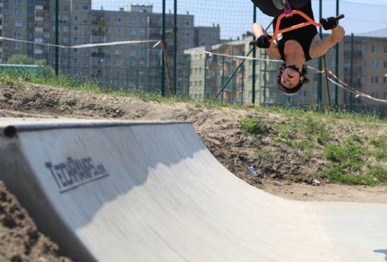 Flara_BMX_skateparkOpole
