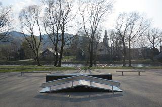 Funbox Elementos - Krościenko nad Dunajcem