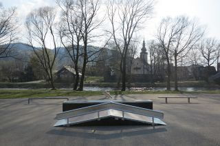 Funbox - Krościenko nad Dunajcem