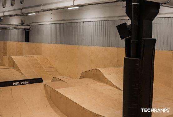 Skatepark Techramps Group