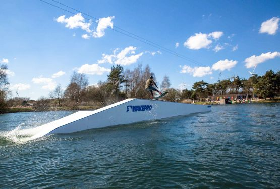 WakePro Park Goodlife Cable en Belgique