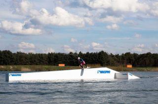 Boardslide Cable Park - wakepro