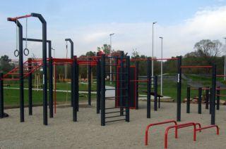 21st Century Sports Facilities - FlowPark