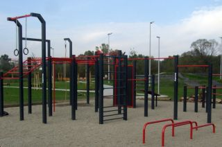 21st Century Sports Facilities - FlowPark