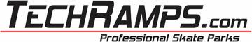 Techramps Vert Rampy Logo