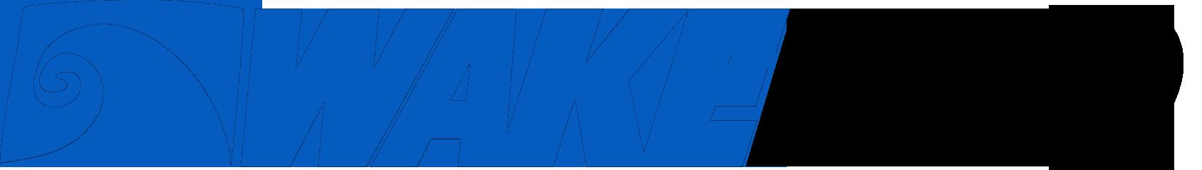 Logo wakepro polskie