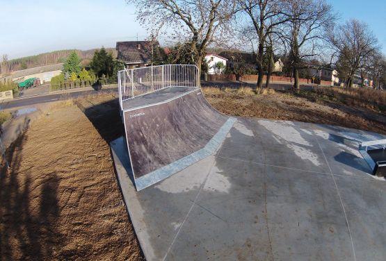 Skatepark - Kamionki