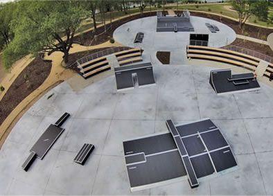 skatepark design