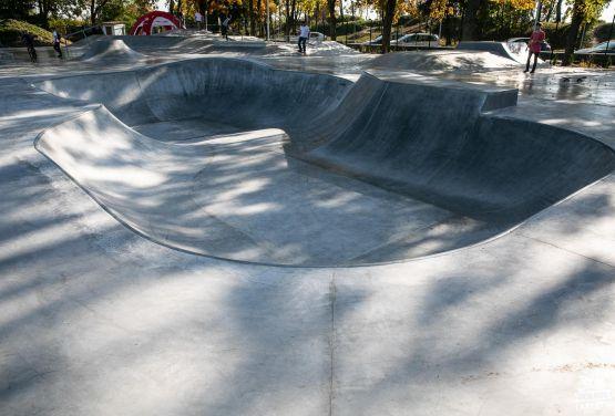 Skatepark (Nakło nad Notecią)
