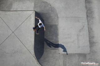 Skatepark w Oświęcimiu
