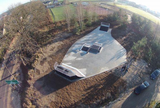 Skatepark (Kamionki)