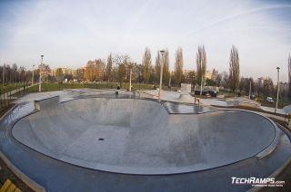 Skateplaza Mistrzejowice