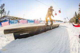 Snowpark - Krynica