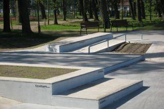 Skatepark Stepnica