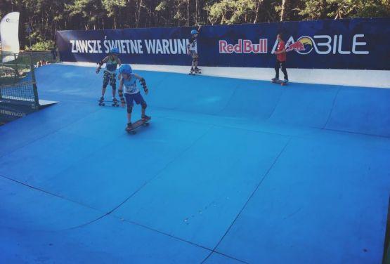 Skateboarding en Hel