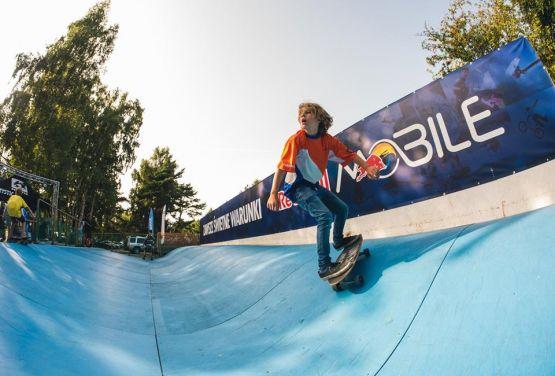 Hel surfen skateboard