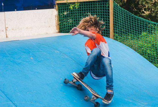 Wavepark à Helu