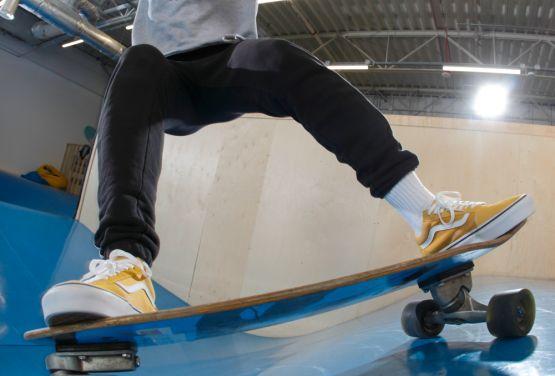 Warschau - Wola Fun Park waveboards